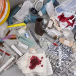 pharmaceutical waste disposal